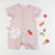Babylah.com - Lovely Rabbit & Carrot Romper