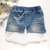 Babylah.com - Chic Denim Tutu Skirt