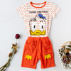 Babylah.com - Adorable Duck 2-piece Set