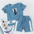 Babylah.com - Swag Glasses 2-piece Set