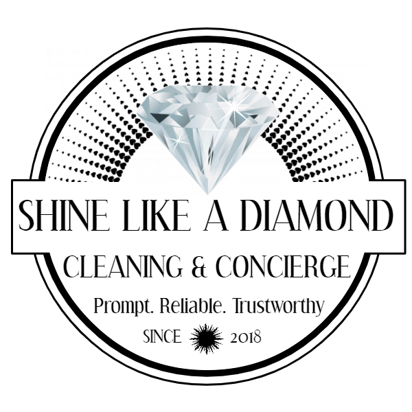 SHINE LIKE A DIAMOND CLEANING &  CONCIERGE SERVICE
