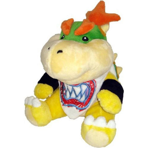2019 Mario Toy - Bowser Plush Doll