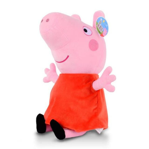 Pippa Pig Stuffed Doll Toy