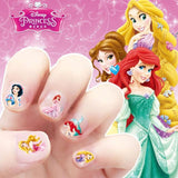 Princess Nail Stickers
