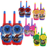 Character Walkie Talkie Sets