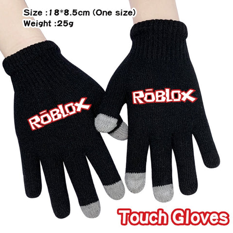 Roblox Touch Gloves