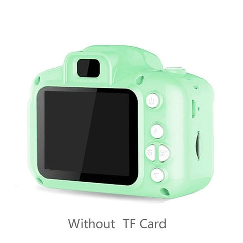 Kids Digital HD 1080P Video Camera
