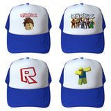 Roblox Trucker Hats