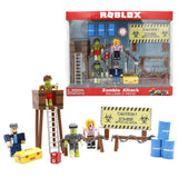 ROBLOX Zombie Attack Playset (21 pcs)