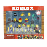 Roblox Disco Madness Toy Set