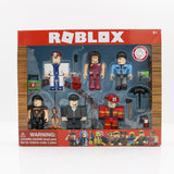 Roblox Citizens Six Figure Toy Pack