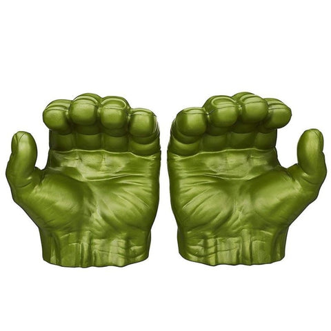 Hulk Gamma Grip Gloves
