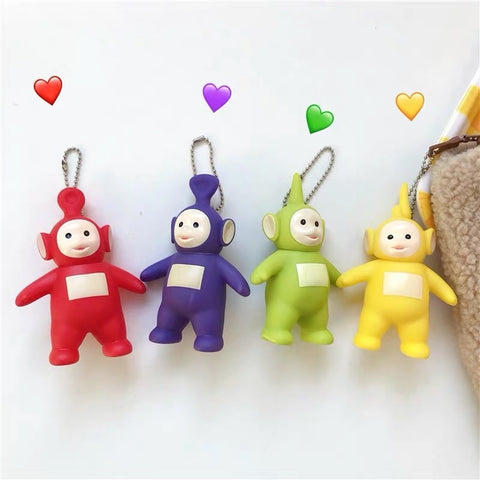 Teletubbies Keychains