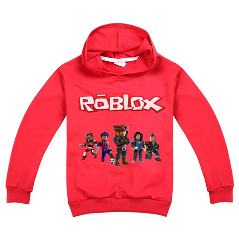 Roblox Hoodie For Kids