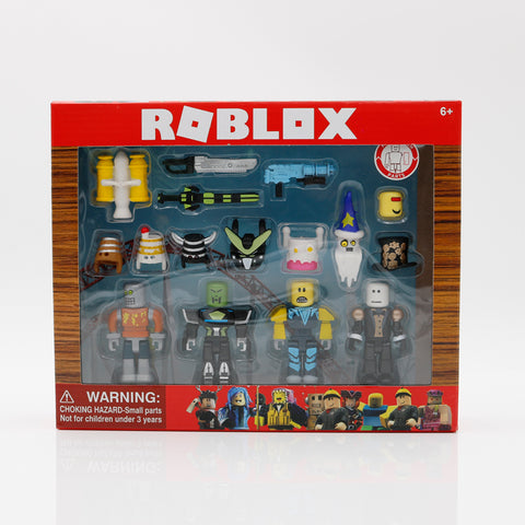 Roblox Robot Riot Mix & Match Set
