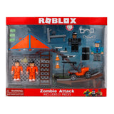 Roblox Jailbreak Great Escape Toy