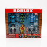 Roblox Champions Six Figure Pack