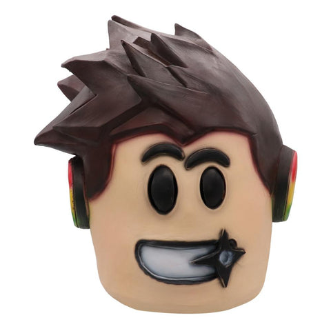 Roblox Boy Mask Latex for Adults
