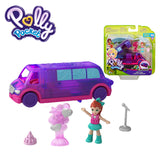 Polly Pocket Hidden World Micro Series