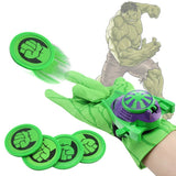 Super Hero Glove Launcher