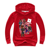 Kids Roblox Hoodies