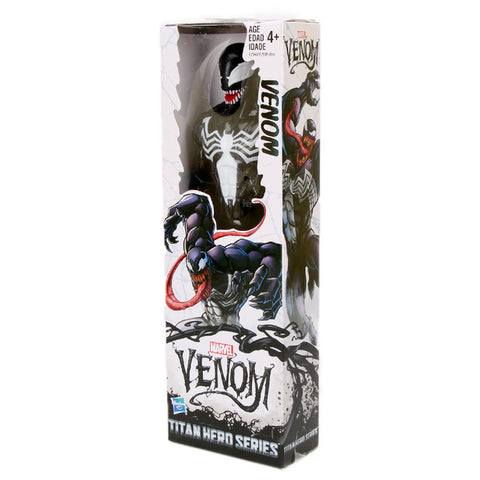 Venom Action Figure Marvel Avengers Series