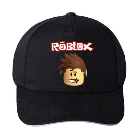 Roblox Caps (Variety of styles)
