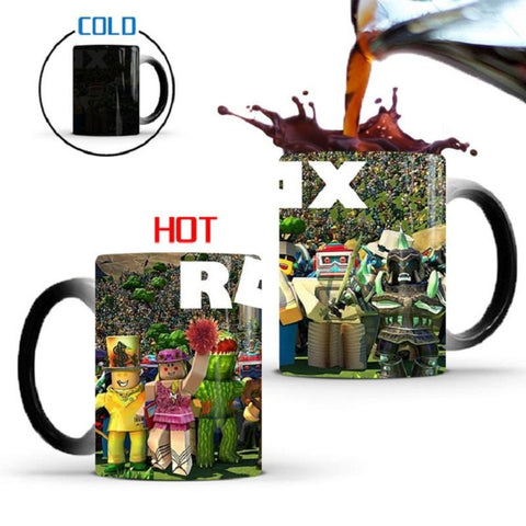 Roblox Color Changing Mugs
