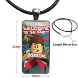Roblox Pendant Necklace