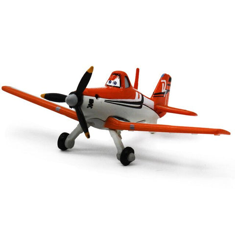 Disney Pixar cars 2 Plane Toy