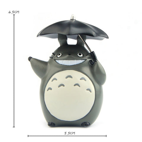 My Neighbor Totoro Figure