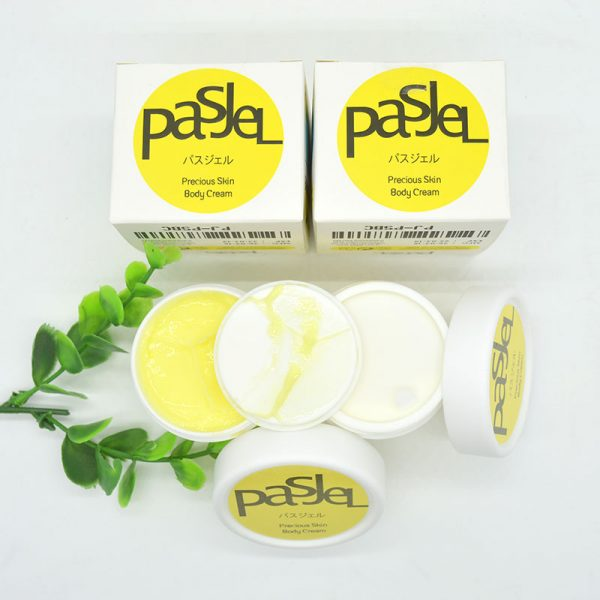 PasJel Yellow Precious Skin Body Cream (LIMITED TIME OFFER: BUY 2 TAKE 1!!)