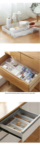 Multifunction Separator Storage Box By A Kawaii World