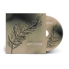 White Feather - Deluxe CD (Signed)