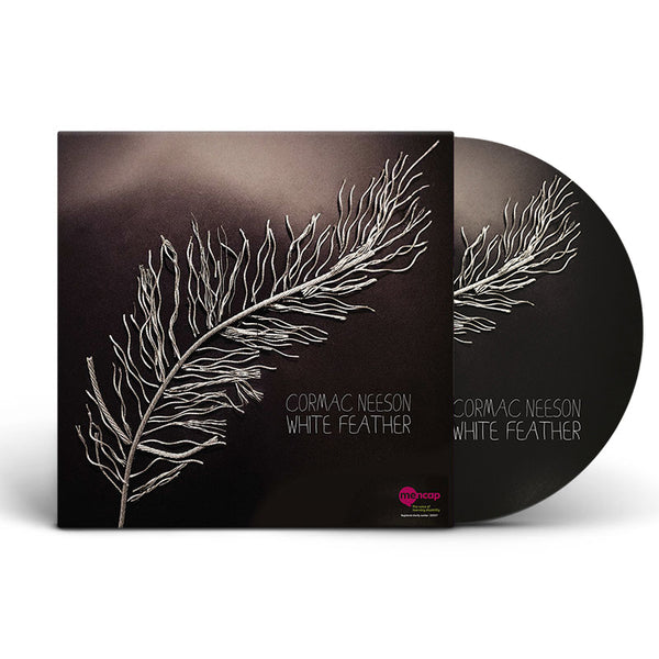 White Feather - Picture Disc LP