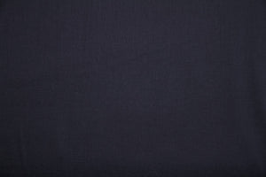 Navy 100% Cotton Harvest Broadcloth