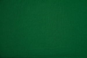 Emerald 100% Cotton Carolina Broadcloth - By the Yard