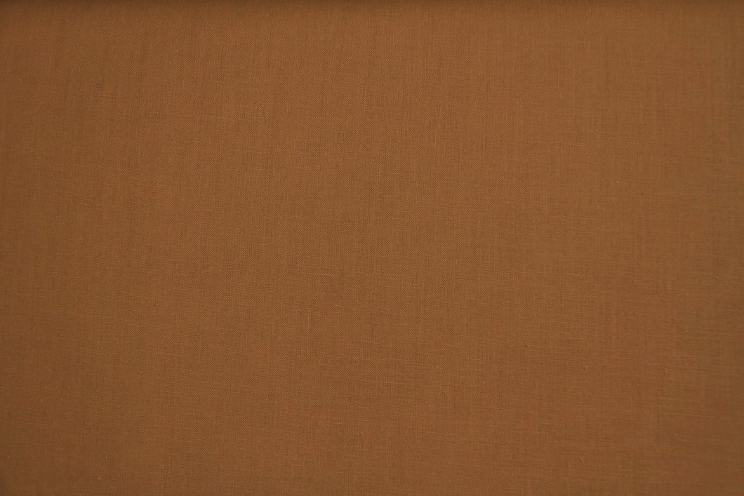 Carmel 100% Cotton Carolina Broadcloth - By the Yard