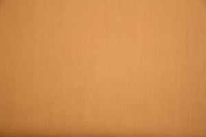 Camel Polycotton Liberty Broadcloth Fabric