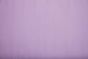Lilac Polycotton Liberty Broadcloth - WHOLESALE FABRIC - 20 Yard Bolt