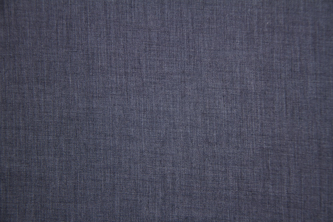 Chambray Polycotton Liberty Broadcloth Fabric