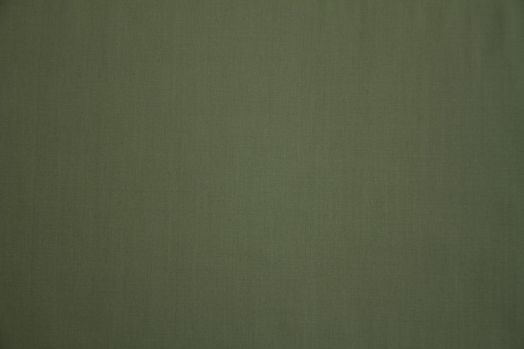 Sage 100% Cotton Carolina Broadcloth - By the Yard