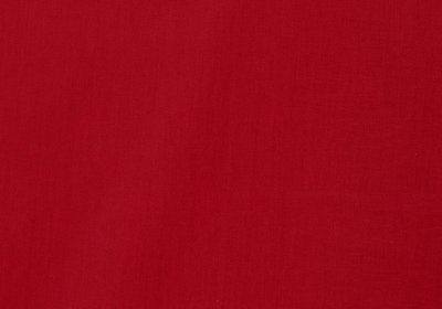 Red 100% Cotton Harvest Broadcloth - WHOLESALE FABRIC - 20 Yard Bolt