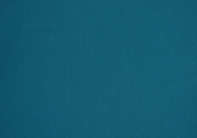 Teal 100% Cotton Harvest Broadcloth - WHOLESALE FABRIC - 20 Yard Bolt