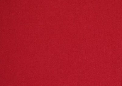 Dark Red Polycotton Liberty Broadcloth - WHOLESALE FABRIC - 20 Yard Bolt