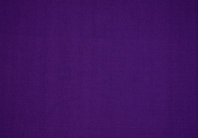 Purple Polycotton Liberty Broadcloth - WHOLESALE FABRIC - 20 Yard Bolt