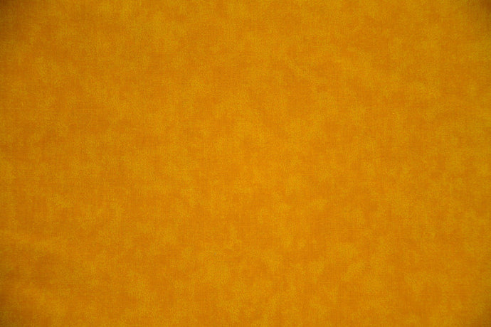 Bright Gold 100% Cotton Blender Fabric