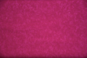 Fuchsia 100% Cotton Blender