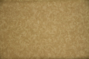 Khaki 100% Cotton Blender - WHOLESALE FABRIC - 15 Yard Bolt