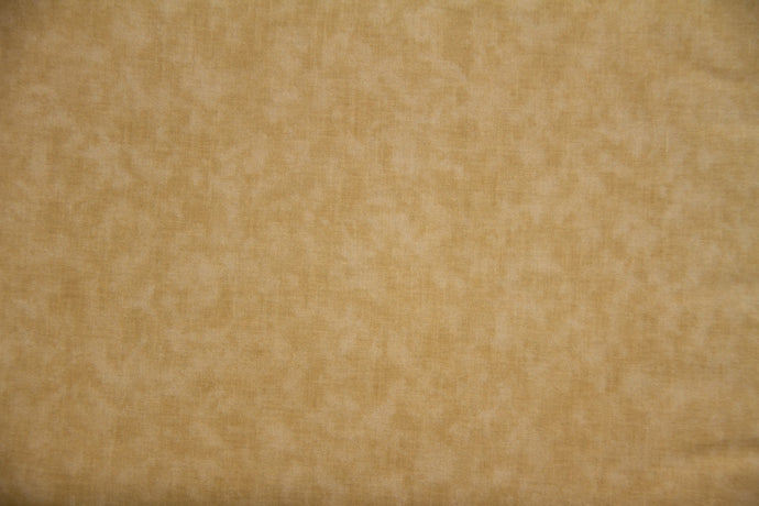 Camel 100% Cotton Blender Fabric
